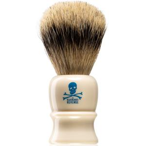 The Bluebeards Revenge Corsair Super Badger pędzel do golenia włosie naturalne