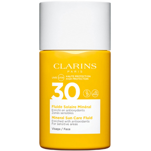 Clarins Mineral Sun Care Fluid