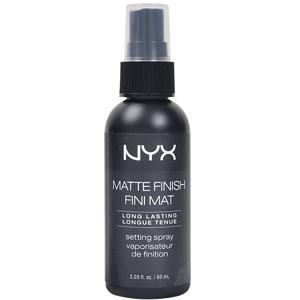 NYX Professional Makeup Makeup Setting Spray Matte