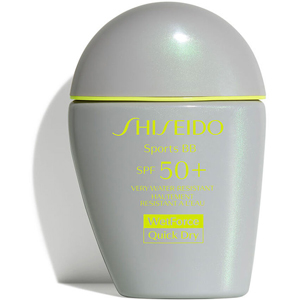 Shiseido Sun Care Sports BB spf 50