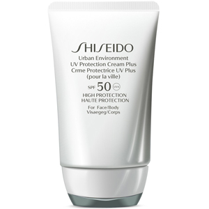 Shiseido Sun Care Urban Environment UV Protection Cream Plus