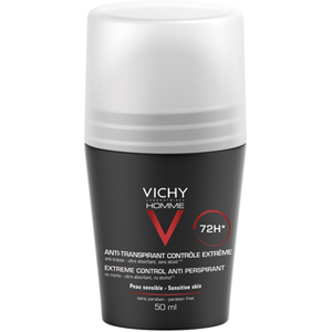 Vichy Homme Deodorant