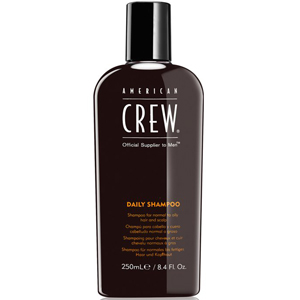 American Crew Hair & Body Daily Shampoo