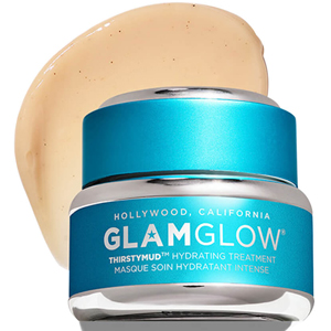 GlamGlow ThirstyMud moisture mask