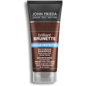 John Frieda Brilliant Brunette Colour Protecting