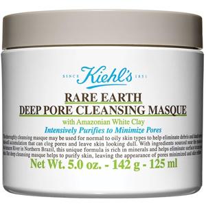 Kiehl's Pore Cleansing Masque