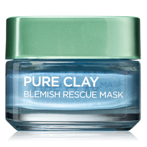 LOreal Paris czysta Glinka clay mask