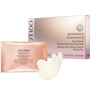 Shiseido Benefiance WrinkleResist24 Pure Retinol