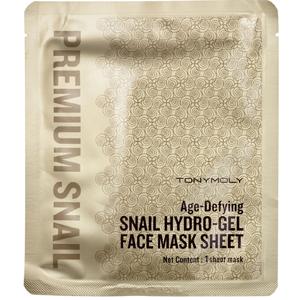 Tonymoly Age-Defying Snail Hydro-Gel Face Mask