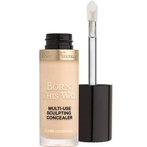 Too Faced Born This Way Super coverage concealer korektor