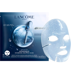 lancôme advanced génifique hydrogel melting mask