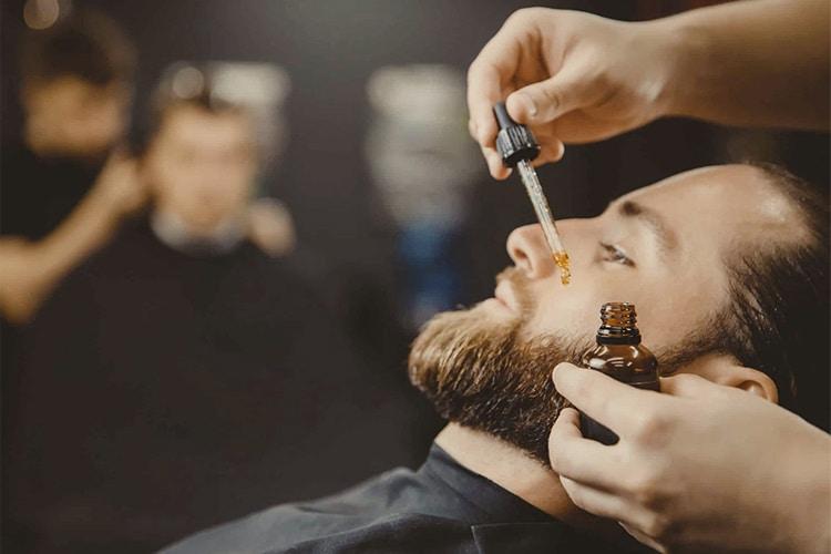 najlepszy olejek do brody