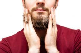 mydło czy szampon do brody