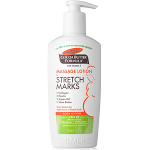 Palmer's Cocoa Butter Formula Massage Cream for Stretch Marks balsam przeciw rozstępom