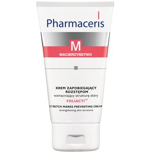Pharmaceris M-Maternity Foliacti krem zapobiegający rozstępom