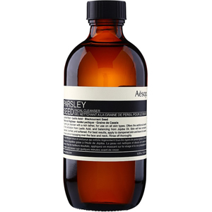Aēsop Skin Parsley Seed