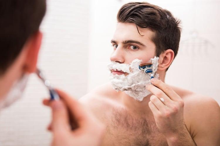najlepsza maszynka do golenia na żyletki