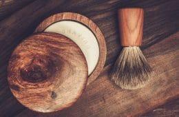 mydło do golenia ranking