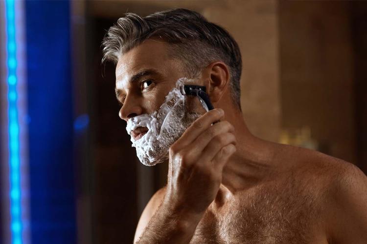 najlepszy żel do golenia