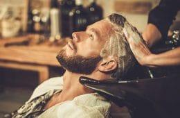 najlepszy szampon dla mężczyzn