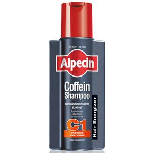 Alpecin Hair Energizer Coffein Shampoo C1
