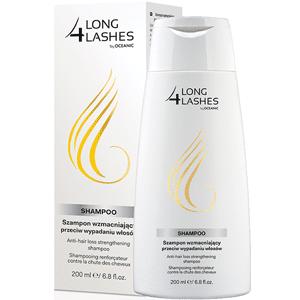 Long 4 Lashes Hair