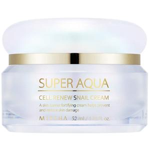 Missha Super Aqua Cell Renew Snail