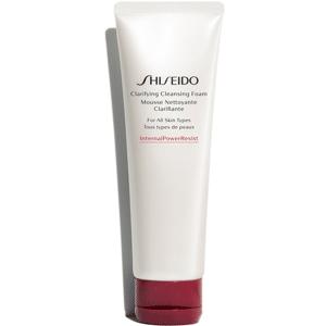 Shiseido Generic Skincare Clarifying Cleansing foam oczyszczająca pianka