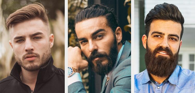 balsam czy olejek do brody dla mężczyzn