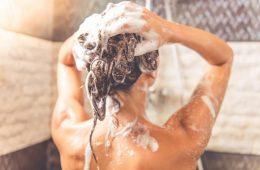 dobry szampon do włosów cienkich