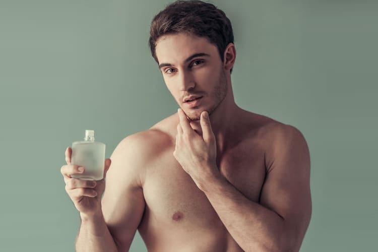 woda po goleniu ranking