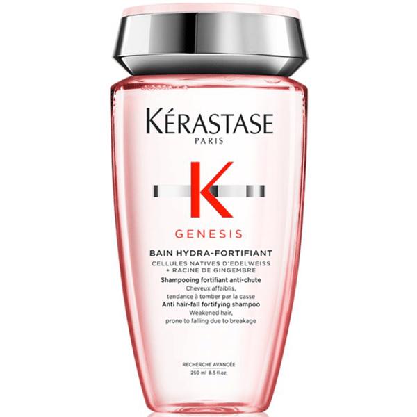 najlepszy szampon na wypadanie włosów Kérastase Genesis Bain Hydra-Fortifiant