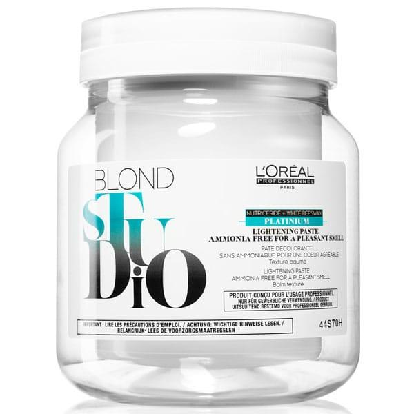 L'Oréal Professionnel Blond Studio Platinium