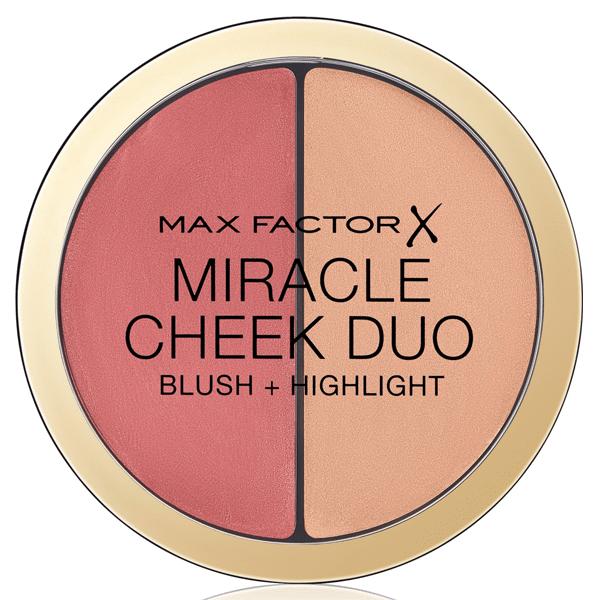 Max Factor Miracle Cheek Duo