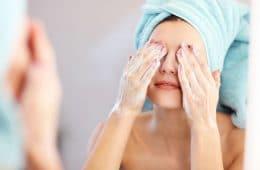 żele do mycia twarzy ranking