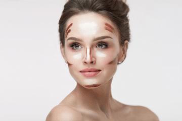 najlepsze kosmetyki do konturowania