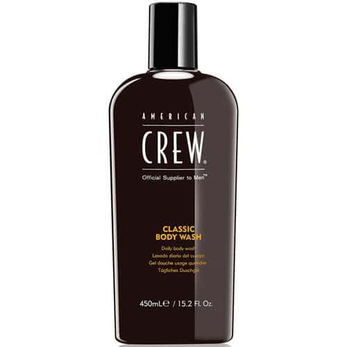 American Crew Hair & Body Classic Body Wash