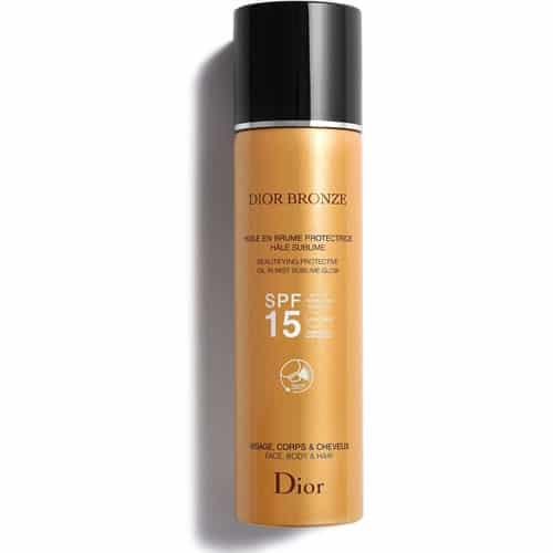 Dior Bronze Oil in Mist