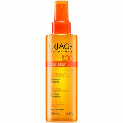 Uriage Bariésun Dry Oil SPF 30